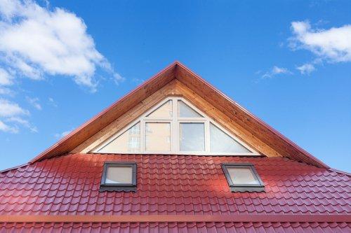roofline - dormer